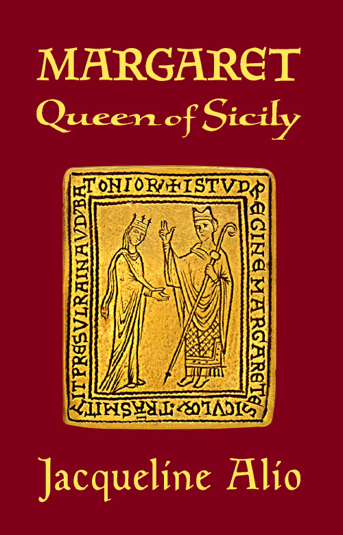 Margaret Queen of Sicily.